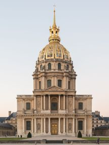 Hotel Des Invalides Paris