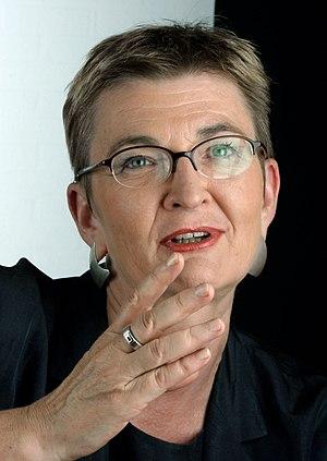 Cornelia Reinauer