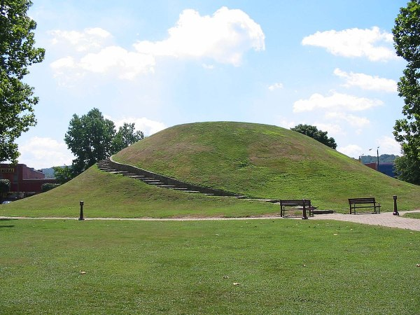 Criel Mound Wikipedia