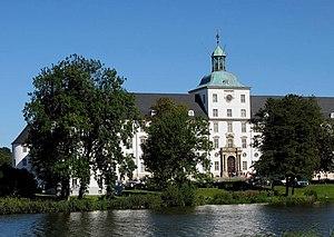 Deutsch: Schloß Gottorf in Schleswig
