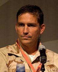 James Caviezel w 2009