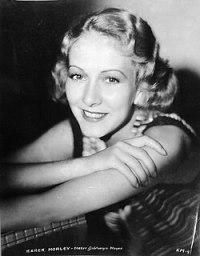Image result for karen morley 1931