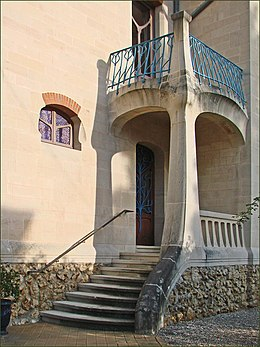 Porche architecture  Wikipdia