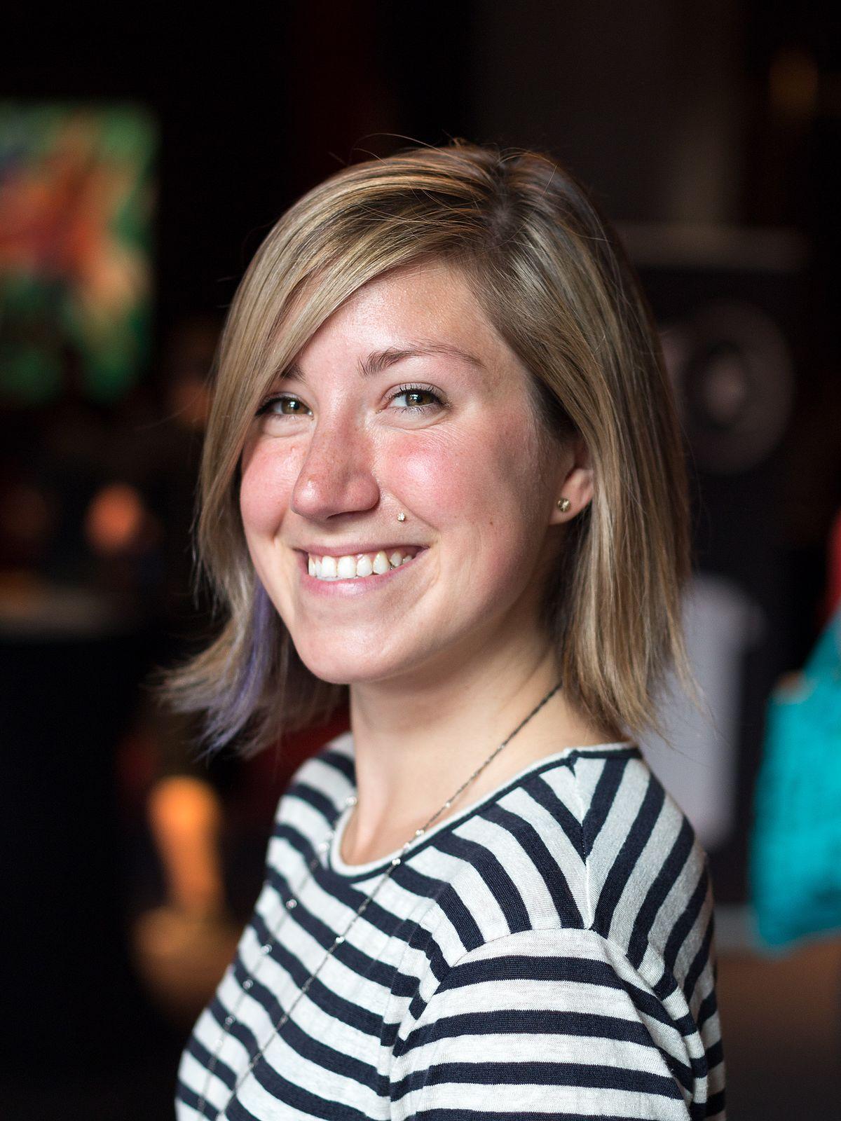 Jessica Hische  Wikipedia
