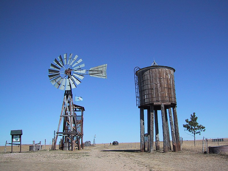 File:Old Windmill.jpg