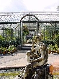 Jardin botanique de Palerme  Wikipdia