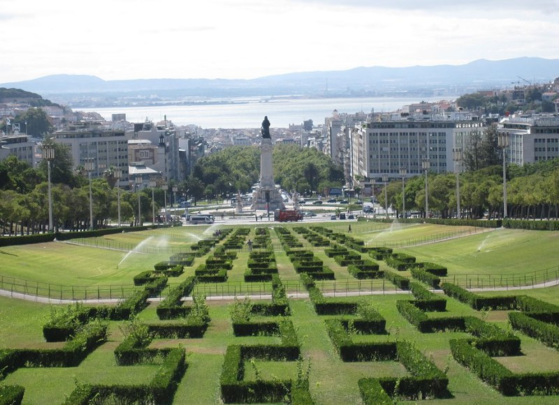 Parque Eduardo VII (3901001271)