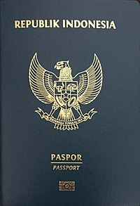 Passport Size Photo Indonesia : passport, photo, indonesia, Indonesian, Passport, Wikipedia