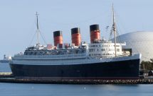 Rms Queen Mary - Wikipedia
