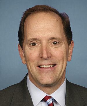 English: US Rep Dave Camp