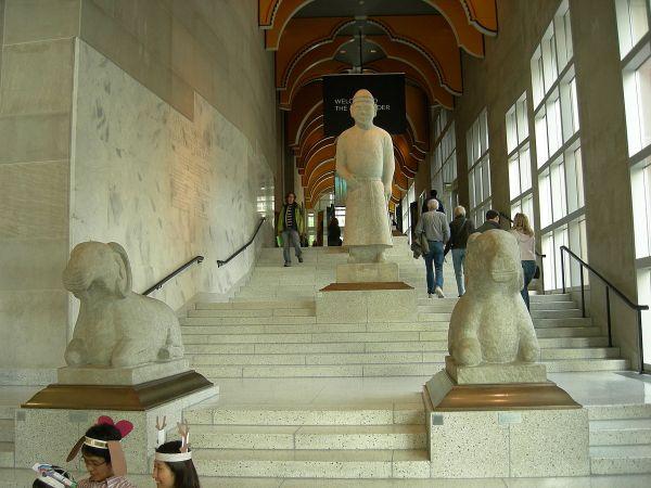 Seattle Art Museum Wikipdia