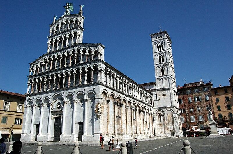 Plik:San Michele in Foro.jpg
