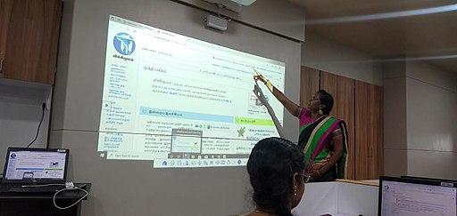 Ssss-Tamil wikisource workshop 2020 04