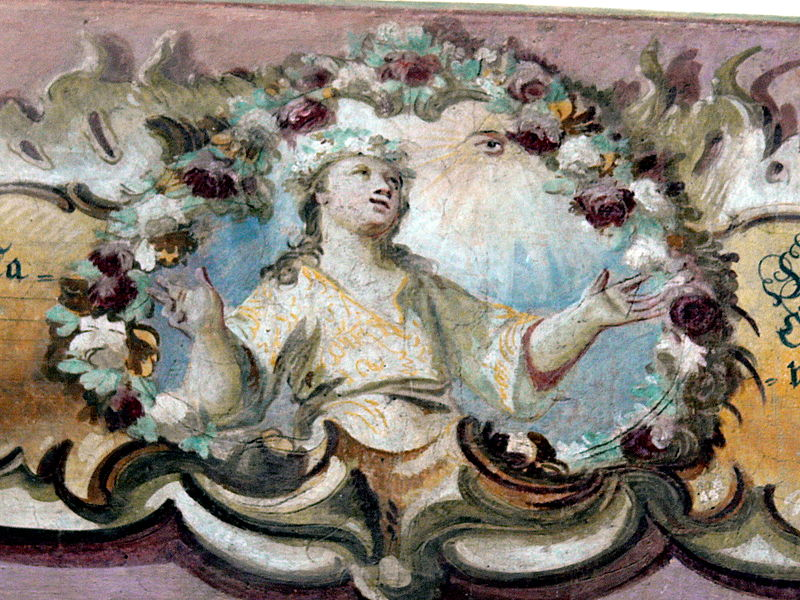File:St.Michael - Orgelempore Himmel 2.jpg