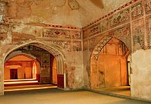 Lahore Fort  Wikipedia