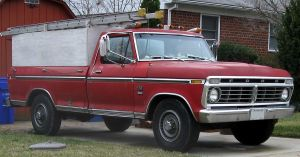 Ford FSeries (sixth generation)  Wikipedia