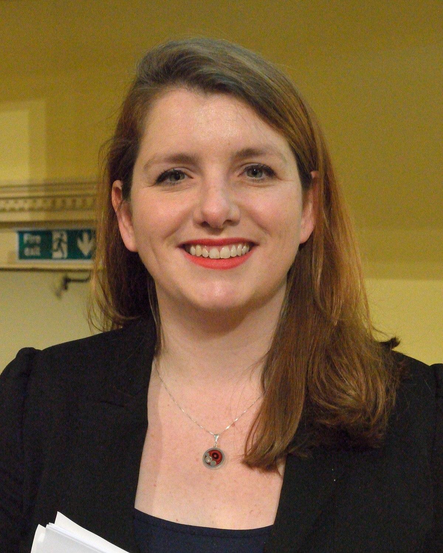 Alison McGovern  Wikipedia