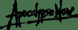 """Español: Fuente tipográfica """"Apocalypse N..."""