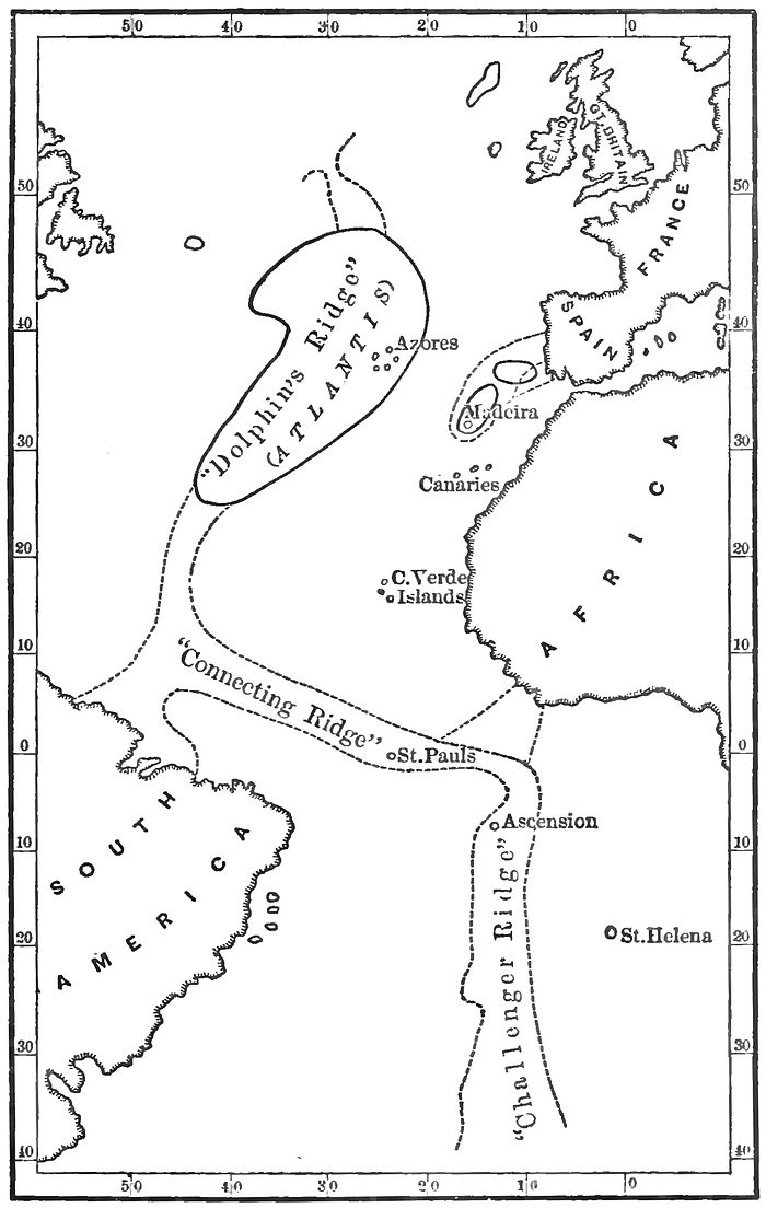 Atlantis: The Antediluvian World/Part 1/Chapter 5