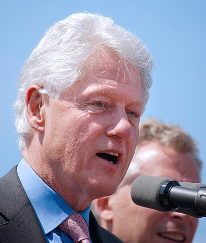 Bill Clinton's attempted speaking engagement with Iranian group raises questions