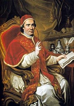 Clemente XIV