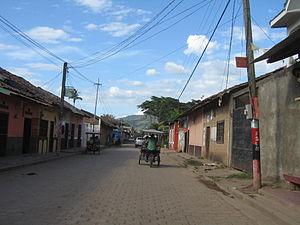 El Sauce Nicaragua  Wikipedia la enciclopedia libre