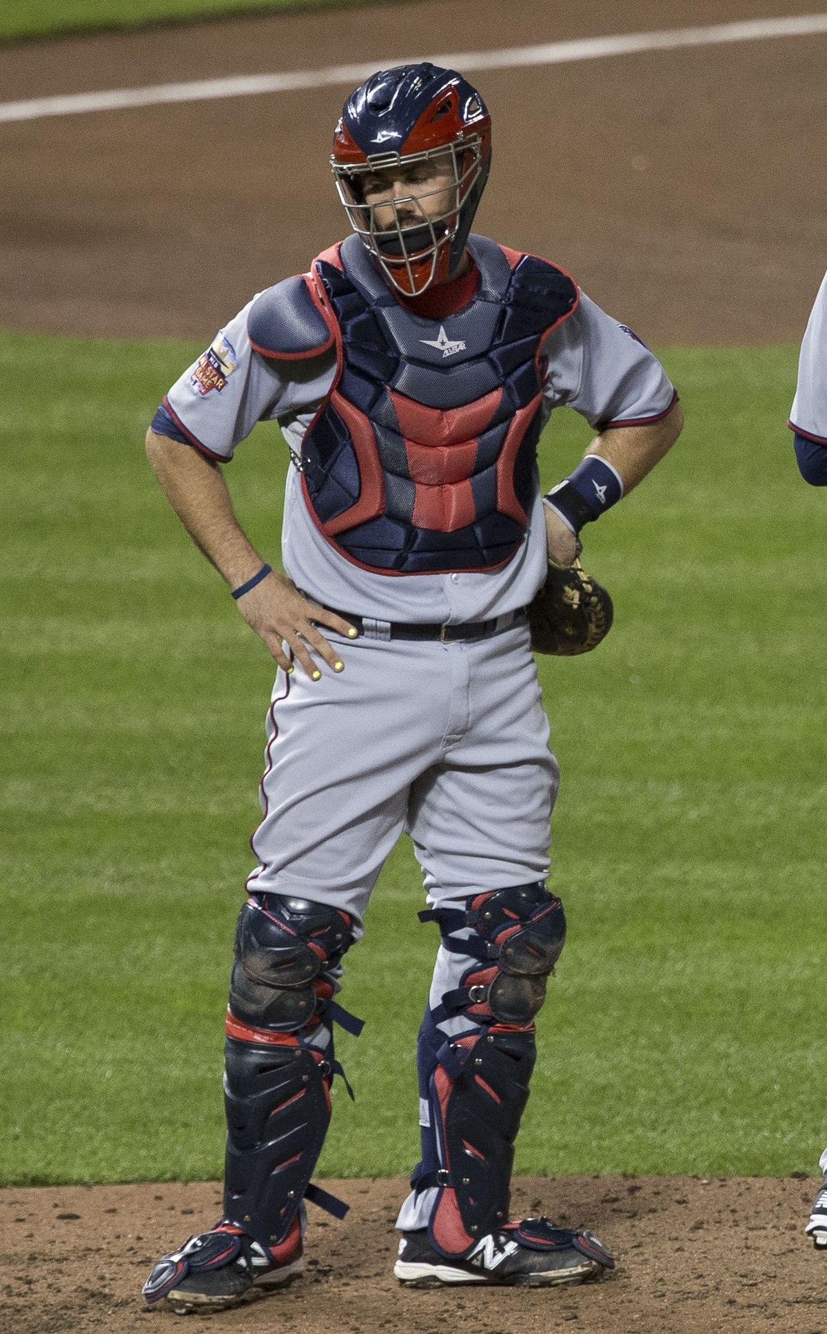 Eric Fryer Baseball Wikipedia