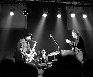 Bill Frisell - Joe Lovano - Paul Motian