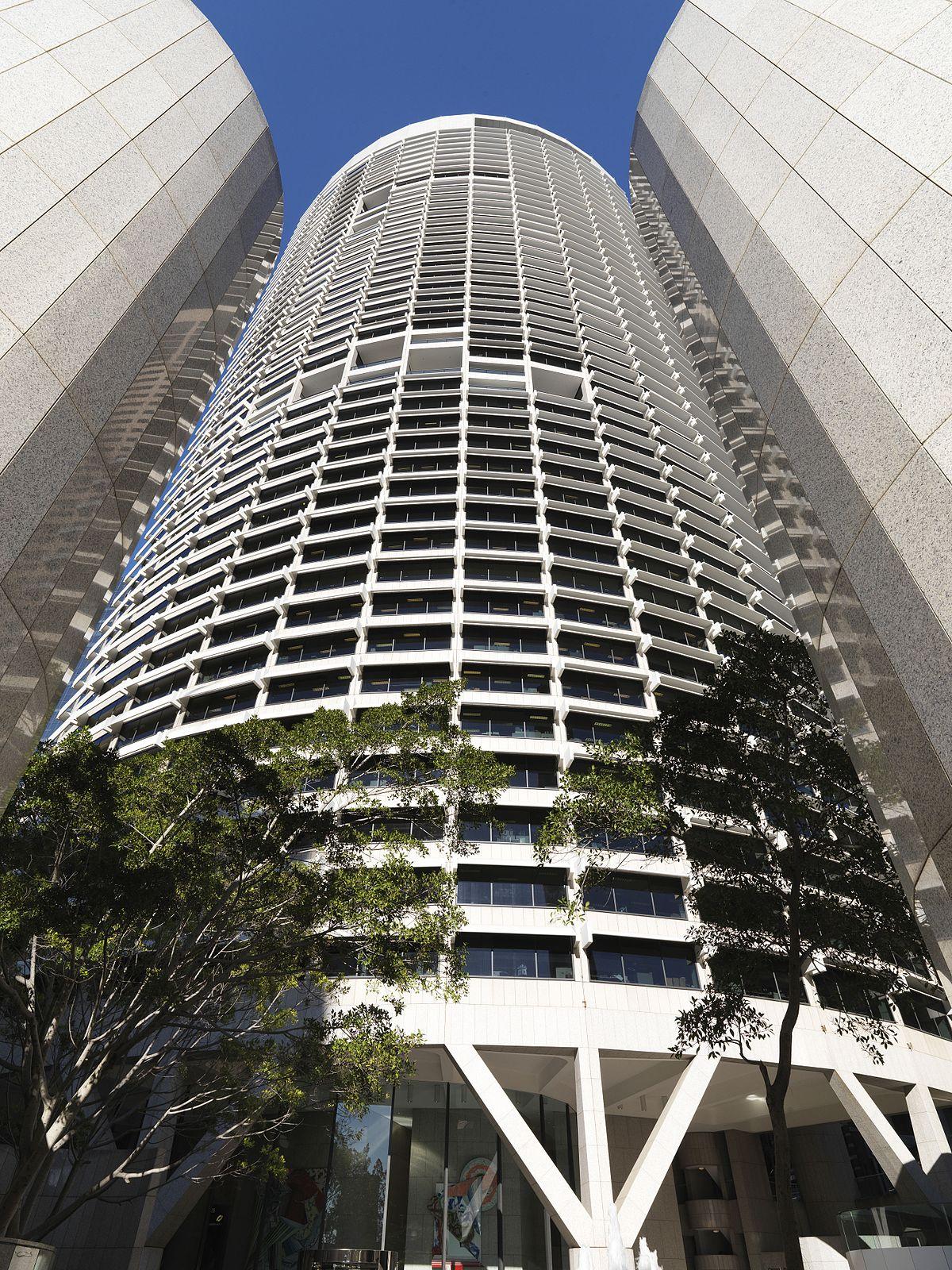 Grosvenor Place Sydney Wikipedia