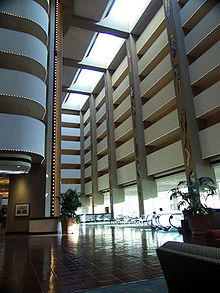 Hyatt Regency Phoenix  Wikipedia
