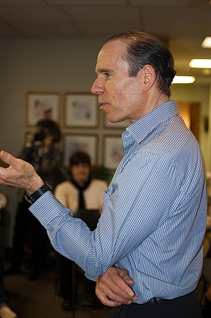 English: Dr. Joel Fuhrman, May 2011