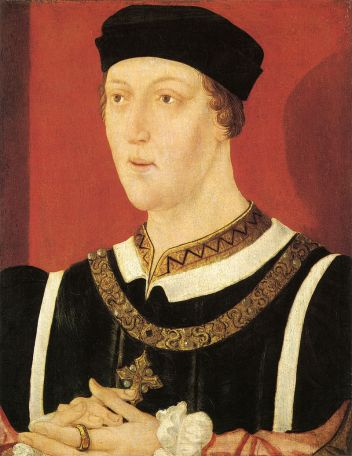 King Henry VI of England | Uno...