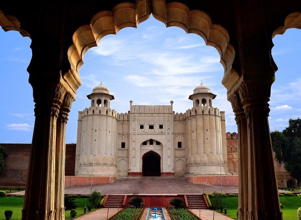 Lahore Fort