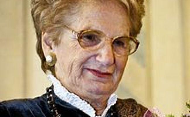 Liliana Segre Wikipedia