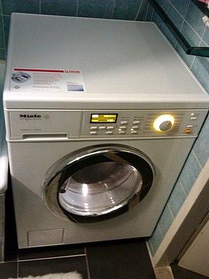 Waschtrockner  Wiktionary