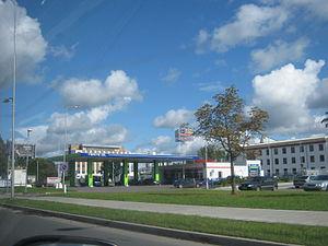 Lietuvių: Neste Oil