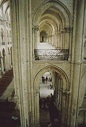 Cathdrale NotreDame de Noyon  Wikipdia