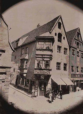 Geschichte-Original-Oberpfalzshop-Geschenke Oberpfalz