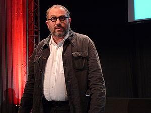 TEDxAlsace : Rafi Haladjian