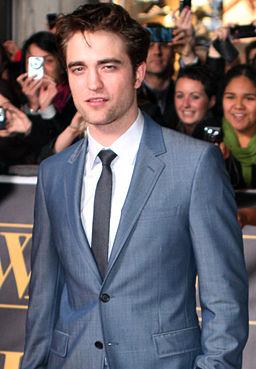 Robert Pattinson 4, 2011