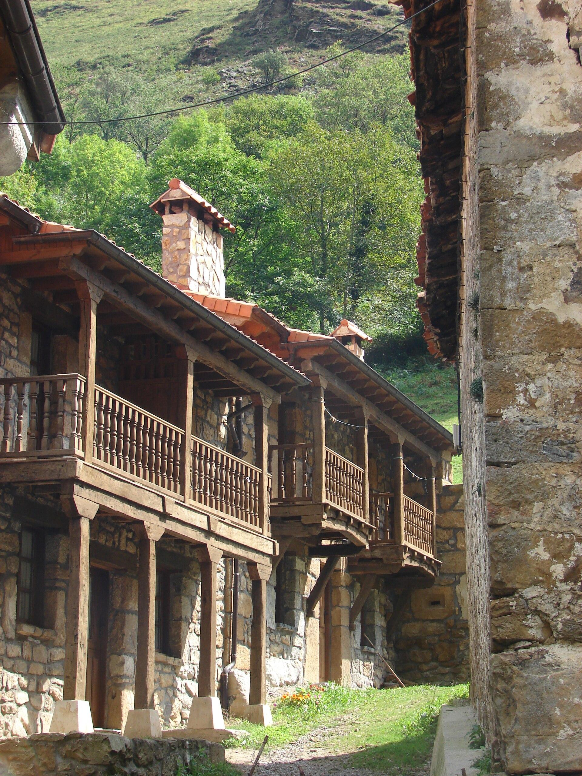 Arquitectura de Cantabria  Wikipedia la enciclopedia libre