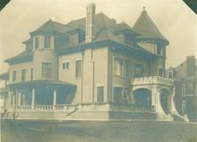 SchnullRauch House  Wikipedia