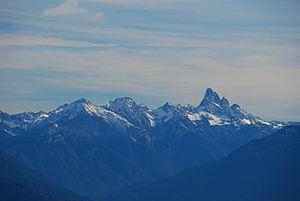 Slesse Mountain Wikipedia