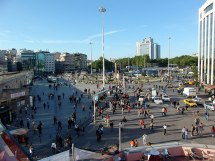 Piazza Taksim - Wikipedia