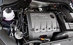 VW EA189 – Wikipedia