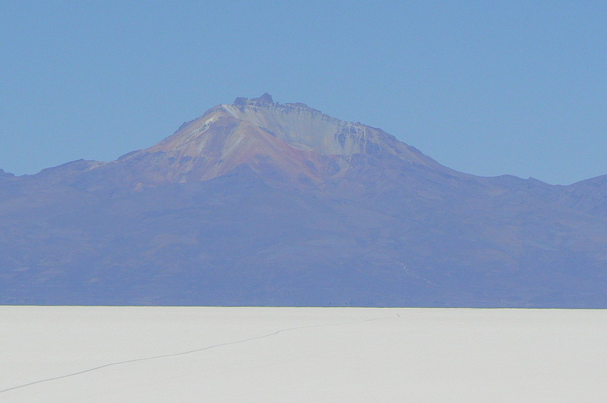 Salar de Uyuni  Travel guide at Wikivoyage