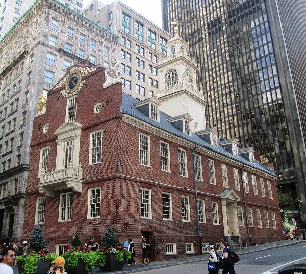 State House Boston - Wikipedia