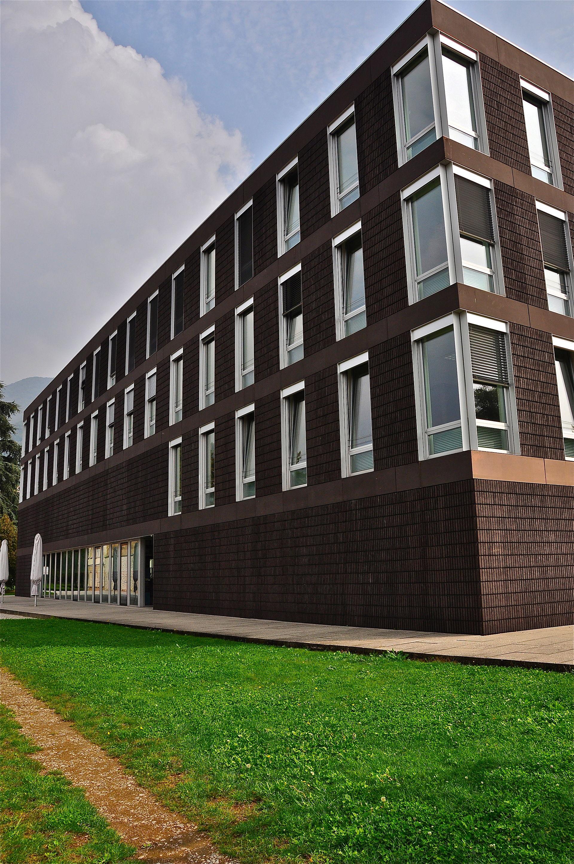Accademia di Architettura di Mendrisio  Wikipedia