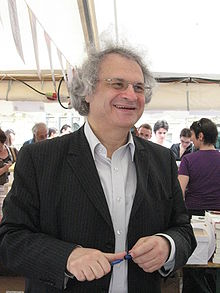 Amin Maalouf  Wikipdia