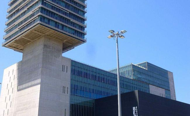 Bilbao Exhibition Centre Wikipedia